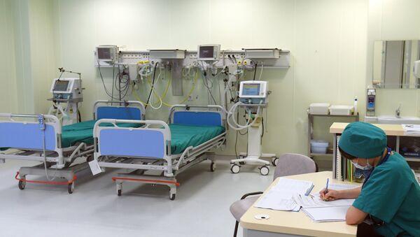 Un hôpital - Sputnik France