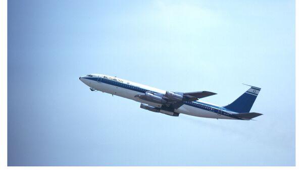 Boeing-707 - Sputnik France
