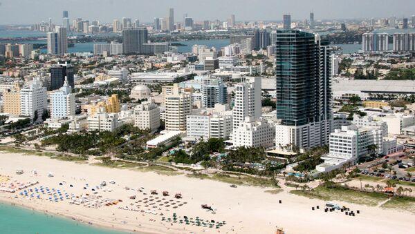 Miami Beach - Sputnik France