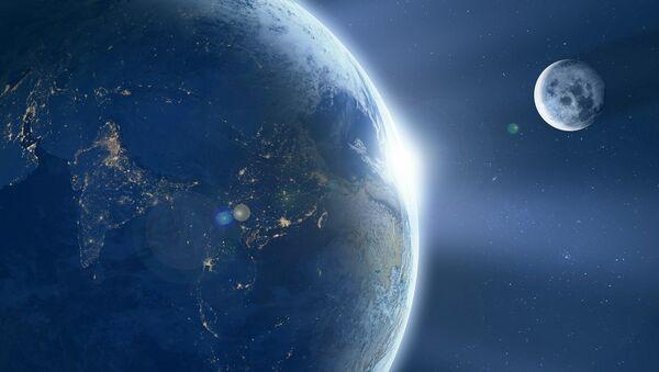 Moon - Sputnik France