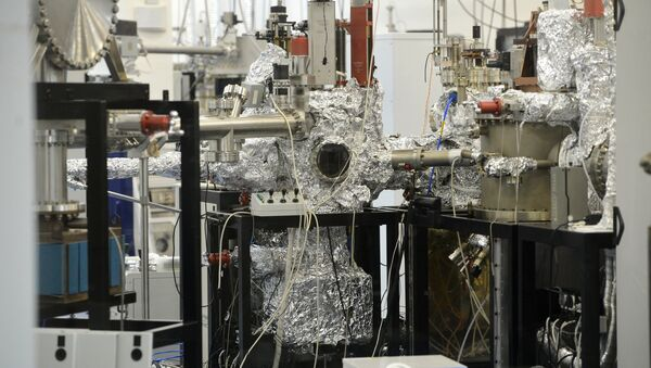 Un laboratoire (image d'illustration) - Sputnik France