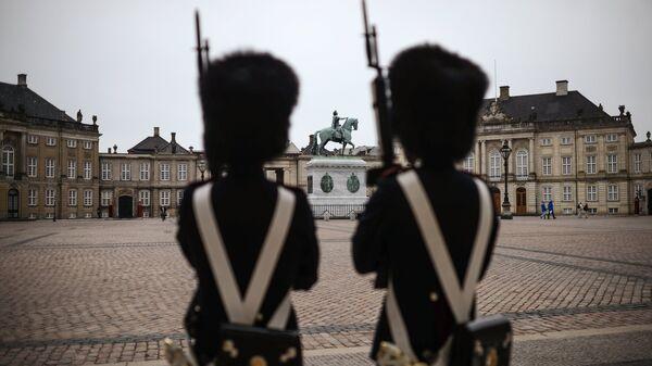 Города мира. Дания. Копенгаген - Sputnik France