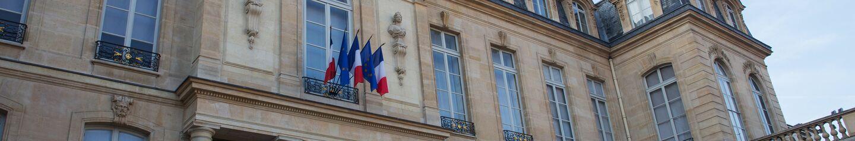 Palais de l'Elysée  - Sputnik France