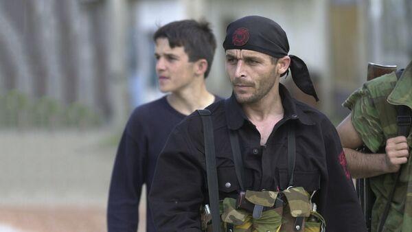 Kosovo: tous les criminels de guerre de l'UÇK regroupés dans une seule base de données - Sputnik France