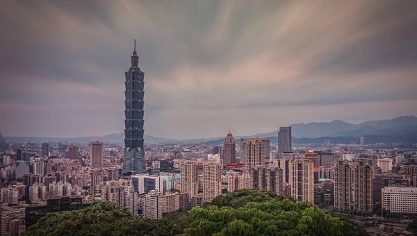 Taipei - Sputnik France