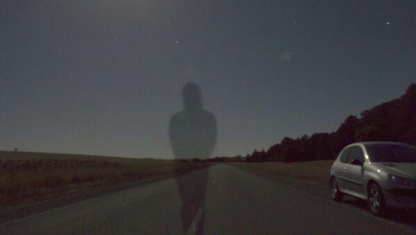 Exposure Ghost - Sputnik France