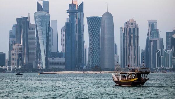 Doha - Sputnik France