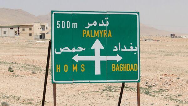 «Daech est un projet d'investissement des USA, destiné à faire pressions sur Bagdad» - Sputnik France