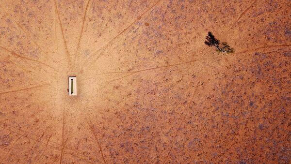 La sécheresse étouffe le monde - Sputnik France