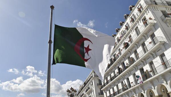 Algerie - Sputnik France