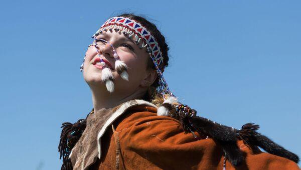 Les petits peuples autochtones de Russie - Sputnik France