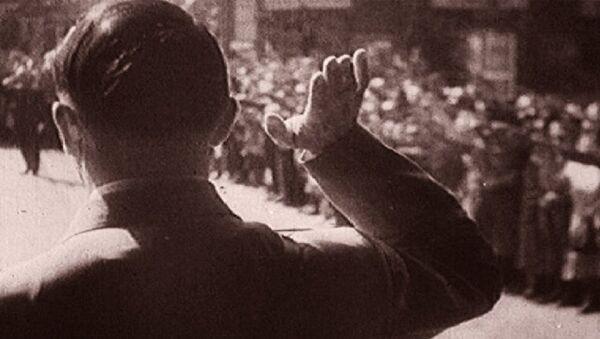 Adolf Hitler - Sputnik France