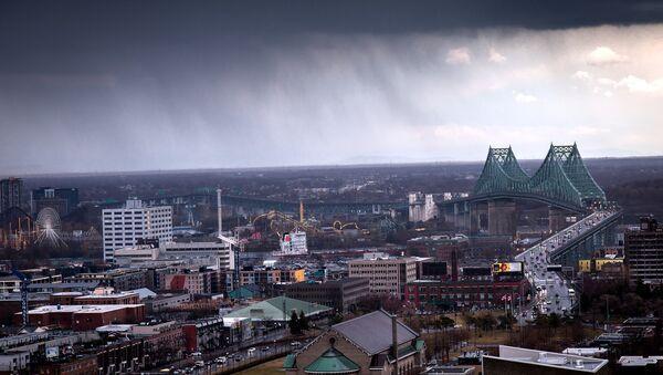 Montréal - Sputnik France