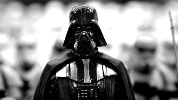 Darth Vader - Sputnik France