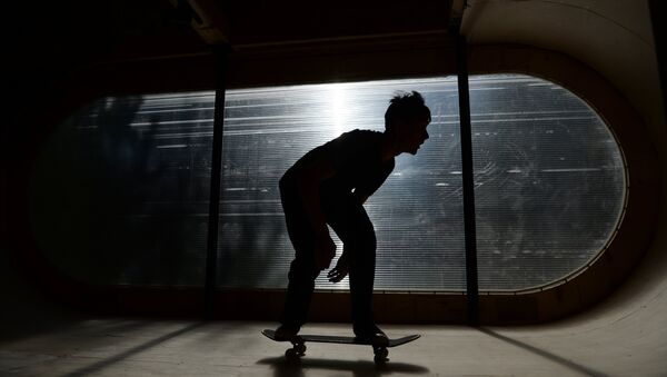 skateboard - Sputnik France