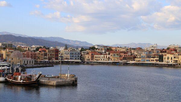 La Canée, Crète - Sputnik France