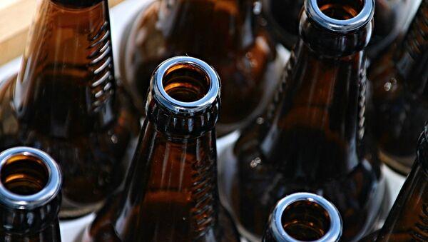 Des bouteilles à bière - Sputnik France
