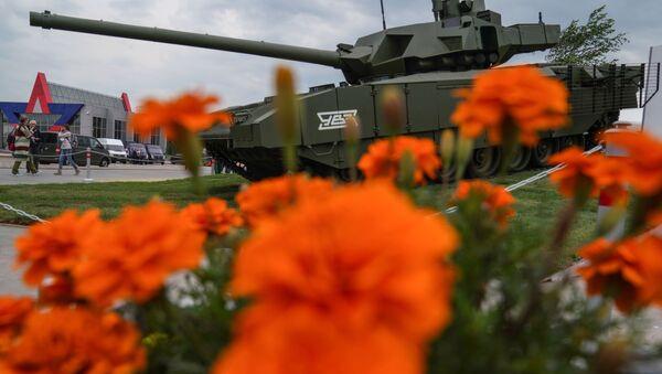 Le 4e Forum international militaro-technique Armée 2018 ouvre ses portes - Sputnik France