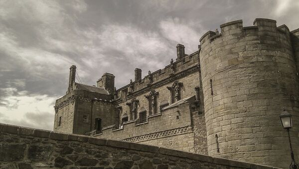 castle - Sputnik France