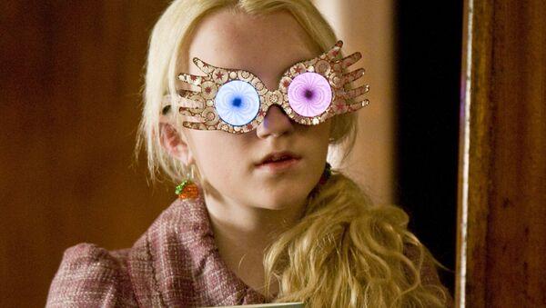 Harry Potter and the Half-Blood Prince - Sputnik France
