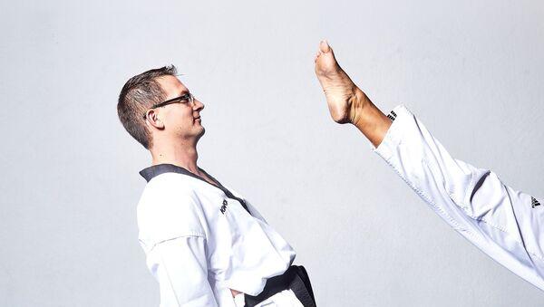 Taekwondo - Sputnik France