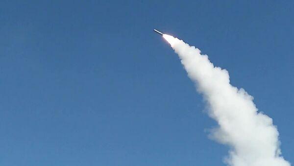 На полигоне в Астраханской области проведен боевой пуск ракеты из комплекса Искандер-М - Sputnik France