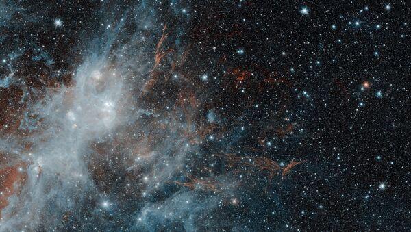 l'Univers (image d'illustration) - Sputnik France