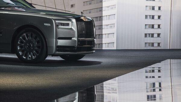 Rolls-Royce - Sputnik France
