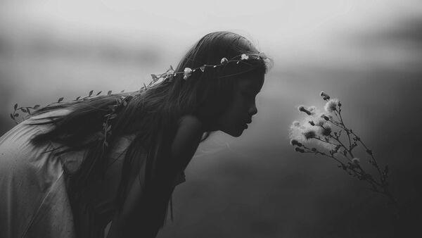 Une jeune fille, image d'illustration - Sputnik France