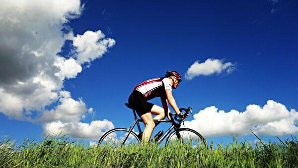 Cycling - Sputnik France