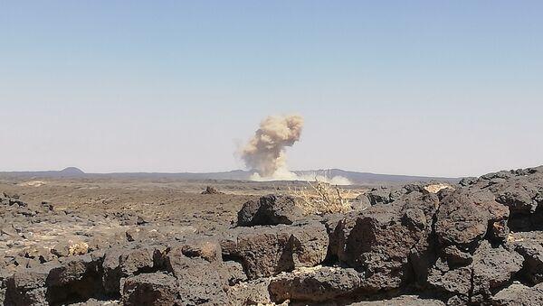 L'armée syrienne poursuit son offensive, une nouvelle région stratégique libérée - Sputnik France