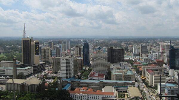 Nairobi - Sputnik France