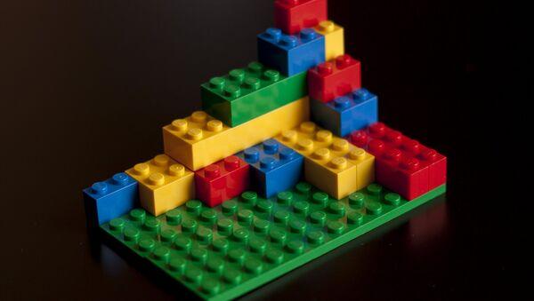 Lego - Sputnik France