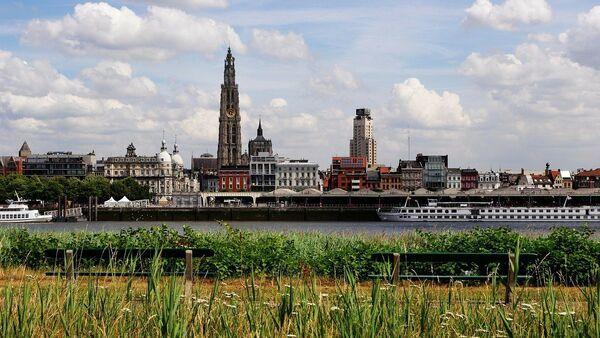 Anvers - Sputnik France