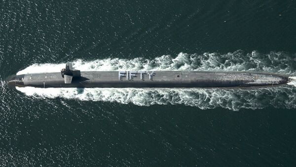 Pourquoi les USA échouent à construire de nouveaux sous-marins nucléaires - Sputnik France