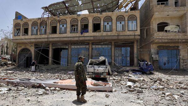 Yémen (photo d'archives) - Sputnik France