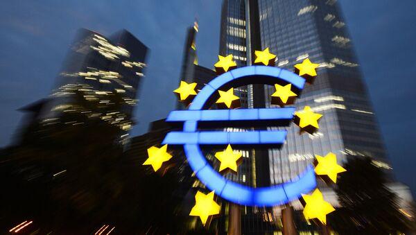 L'euro - Sputnik France