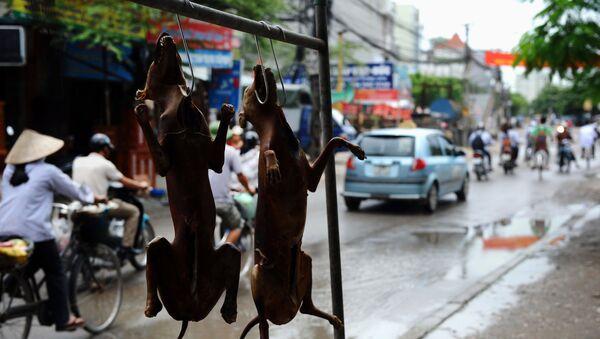 les habitudes alimentaires des pays asiatiques - Sputnik France
