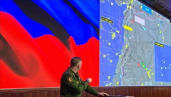 Минобороны обвинило Израиль в крушении Ил-20 - Sputnik France
