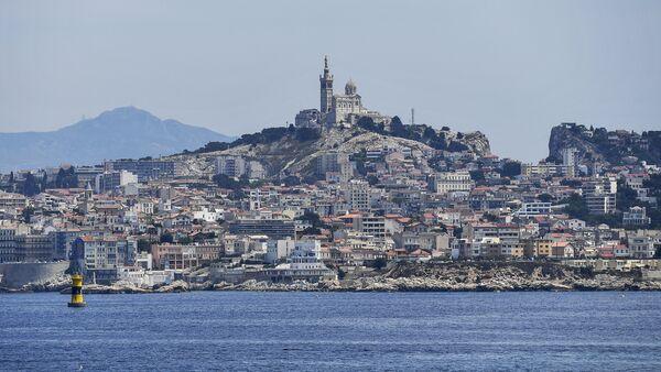 Marsella, Francia - Sputnik France