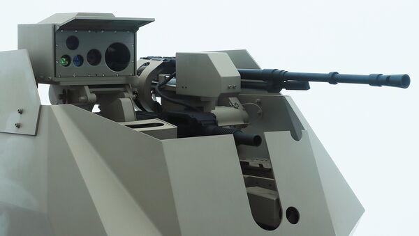 un nouveau module de combat de Kalashnikov - Sputnik France