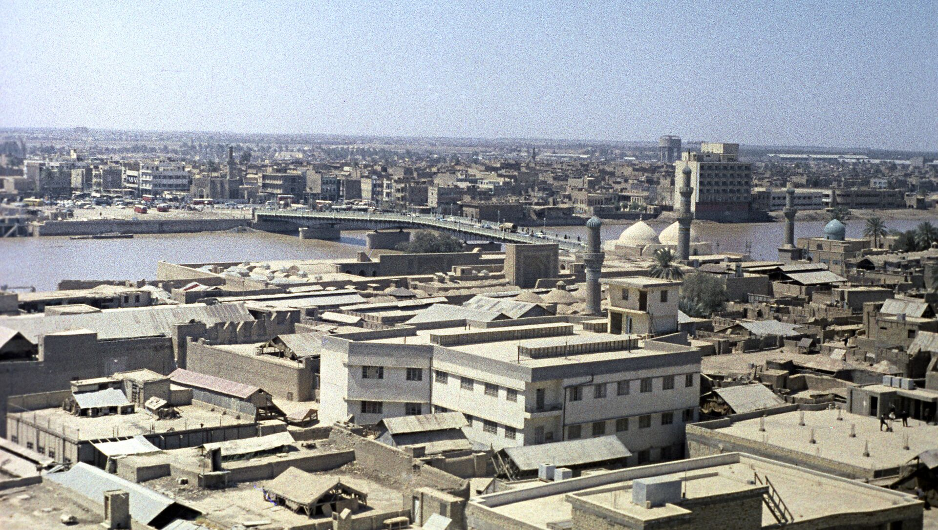 Bagdad - Sputnik France, 1920, 24.07.2021
