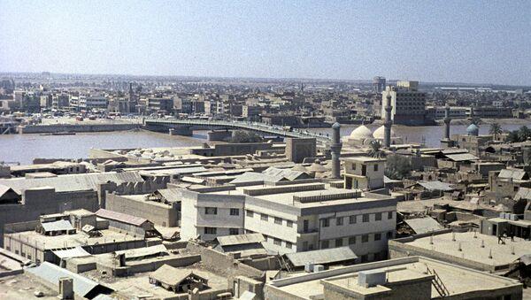 Bagdad - Sputnik France