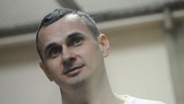 Oleg Sentsov - Sputnik France
