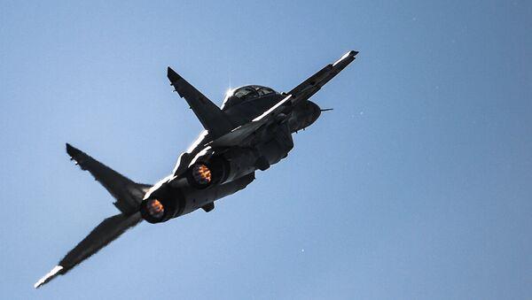 MiG-29 (image d'illustration) - Sputnik France