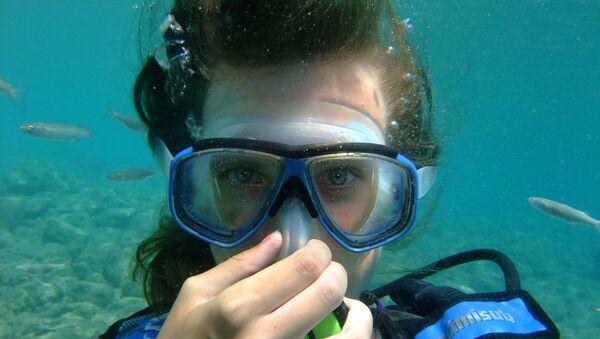 plongée sous-marine - Sputnik France