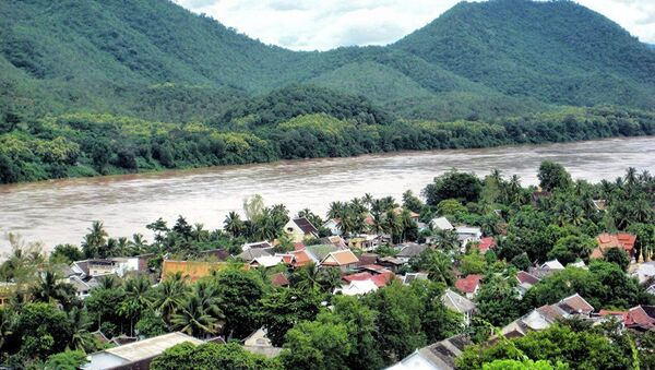 Laos (Archivbild) - Sputnik France