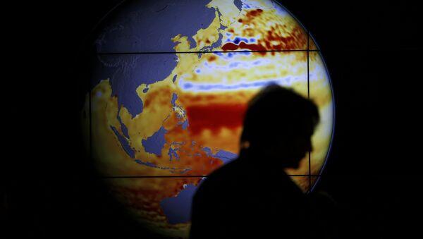 UN-Klimagipfel in Paris - Sputnik France