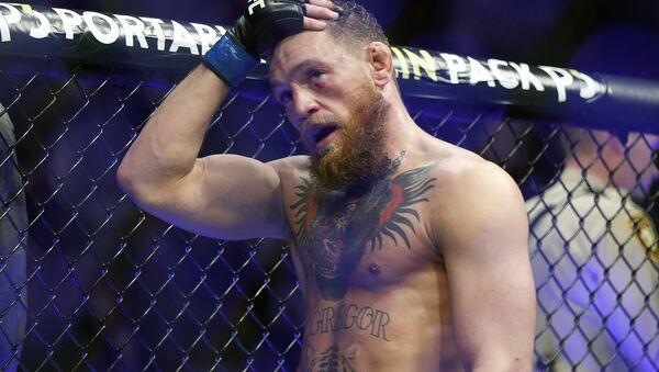 MMA-Kämpfer Conor McGregor - Sputnik France