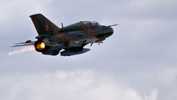 MiG-21 - Sputnik France